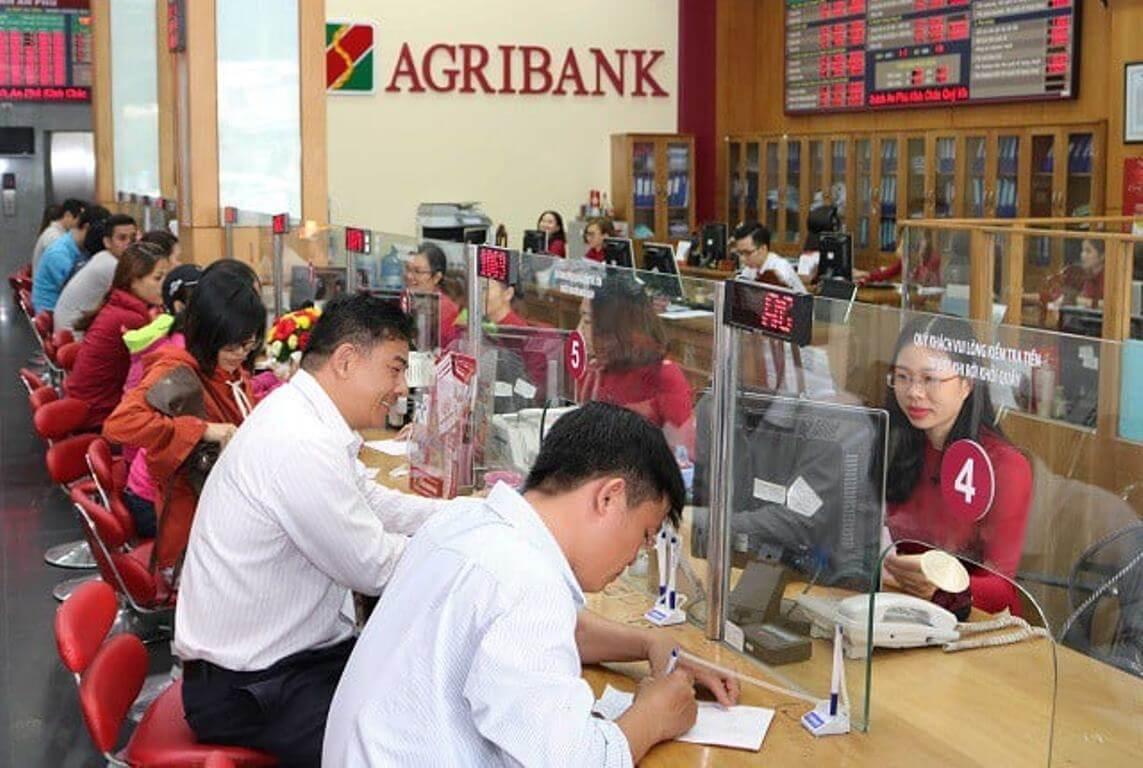 Thông báo mới nhất giờ làm việc ngân hàng Agribank